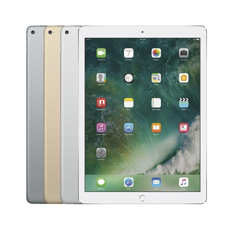 Apple Ipad Pro 12 9 Inch 128gb Factory Unlocked Tablet 1st Generation Ebay Ipad Pro 12 9 Apple Ipad Pro Ipad Pro 12