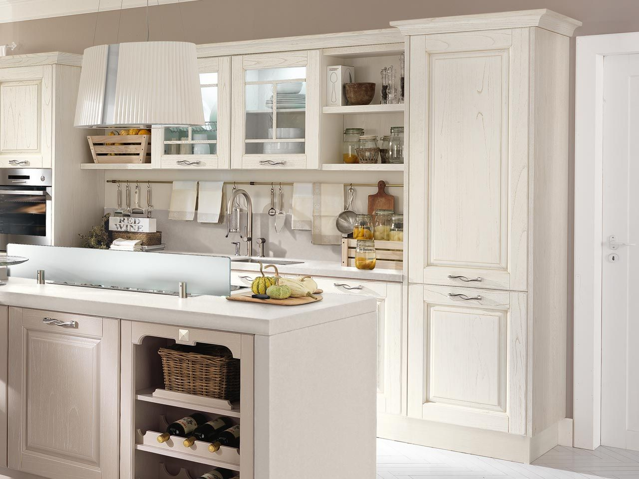 Laura - Cucine Lube | Apartment ideas! | Cucine, Cucine ...