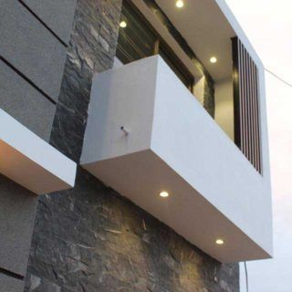 Modern house design by midtown homes marla also home rh in pinterest