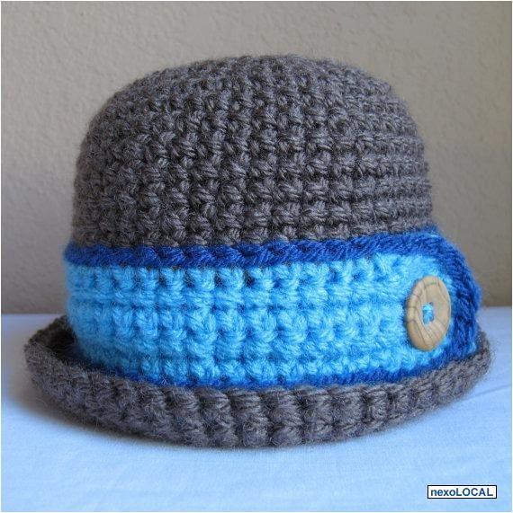 Fotos de Gorros Tejidos A Crochet Para Bebes | simon | Pinterest ...