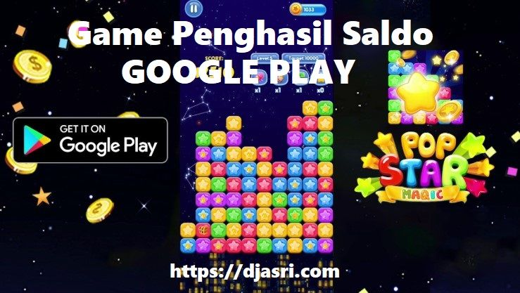 Game Penghasil Saldo Google Play Google Play Game Google