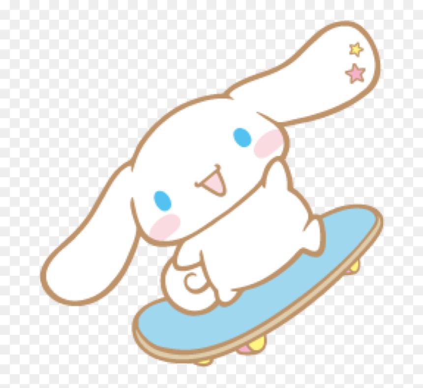 Cinnamoroll Sanrio Hellokitty Bunny Cute Soft Cinnamoroll Sanrio Characters Png Transparent Png Is Pure An Sanrio Characters Sanrio Kawaii Transparent