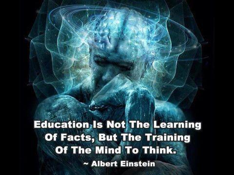 - Einstein