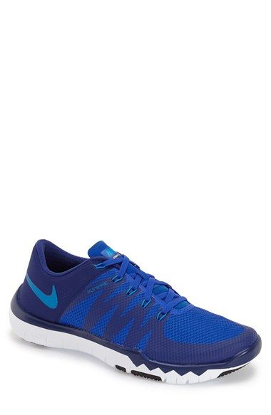 NIKE 'Free Trainer 5.0 V6' Training Shoe (Men) (Online Only