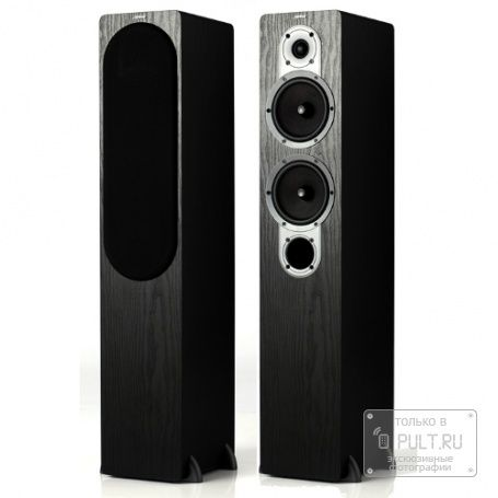 Напольная акустика Jamo S 426 Black Ash