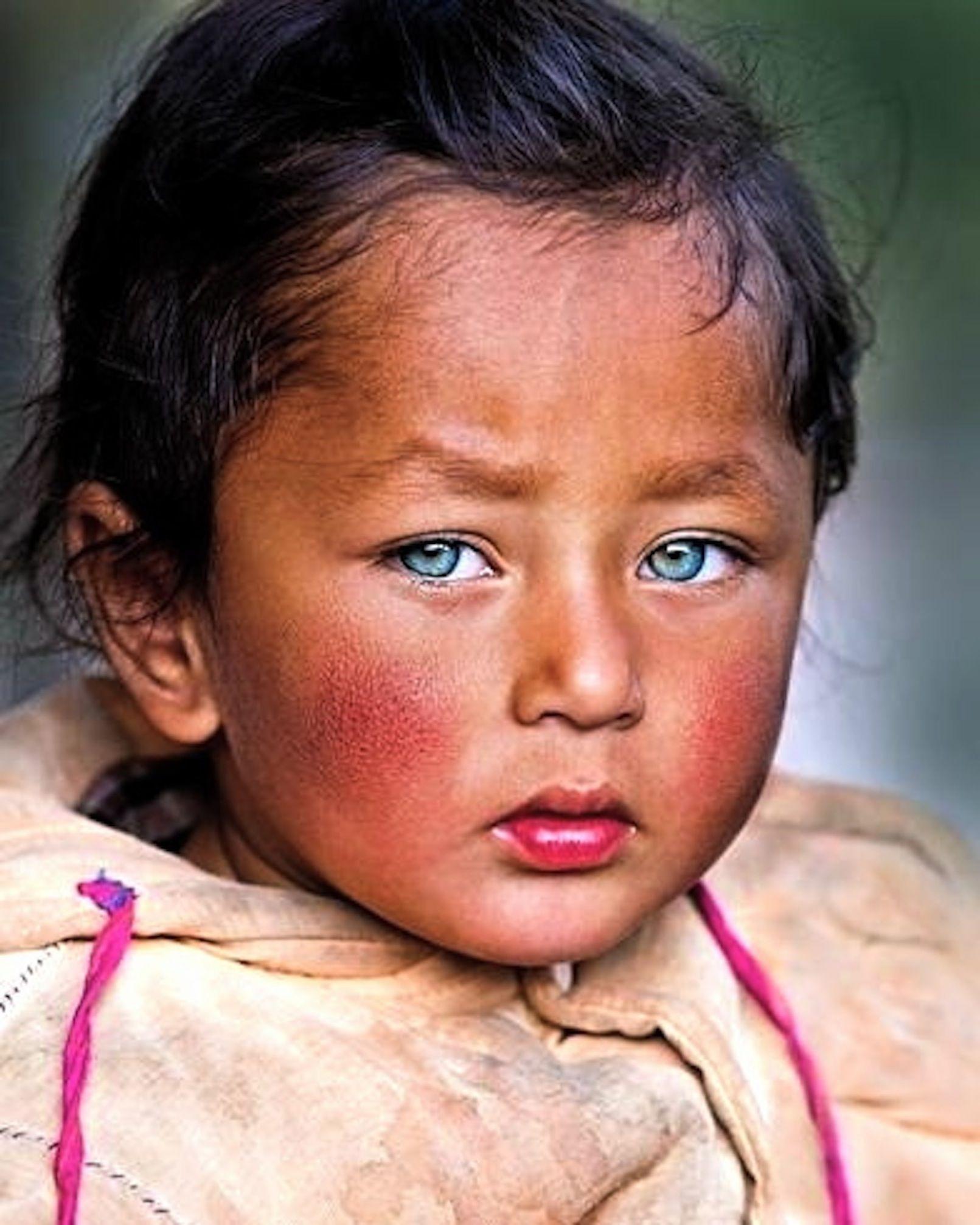 Nepali beautiful little boy | Nepal and Nepalese people ...
