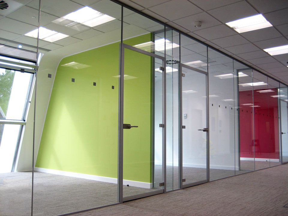 AvantiSystemsUSA Interior Sliding Glass Doors And Pivot Sliding Doors, The  Perfect Solution For Discerning Office Interiors.
