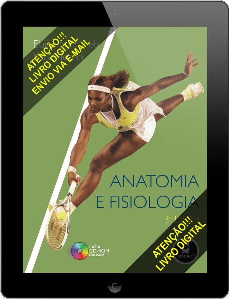 Dorable Elaine Anatomía Marieb Y Fisiología Pdf Cresta - Anatomía de ...