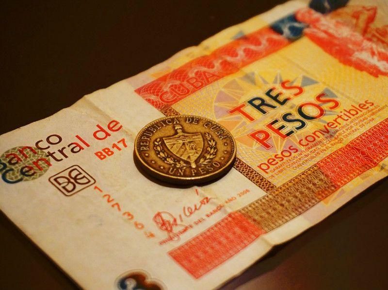 Saving Money In Cuba 300 For A Week