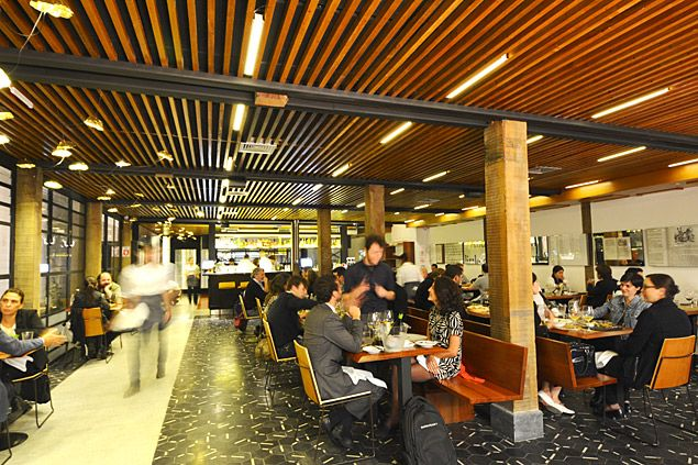 Restaurante Tuju