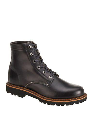 13f9b7b1ea9 Moc Toe Hiking Boots | Hudson's Bay | Boots | Hiking Boots, Boots ...