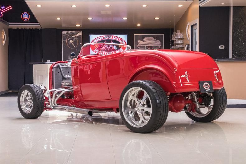 1932 Ford Roadster For Sale In Plymouth Mi 39 900 In 2020 1932 Ford Roadster Roadsters 1932 Ford