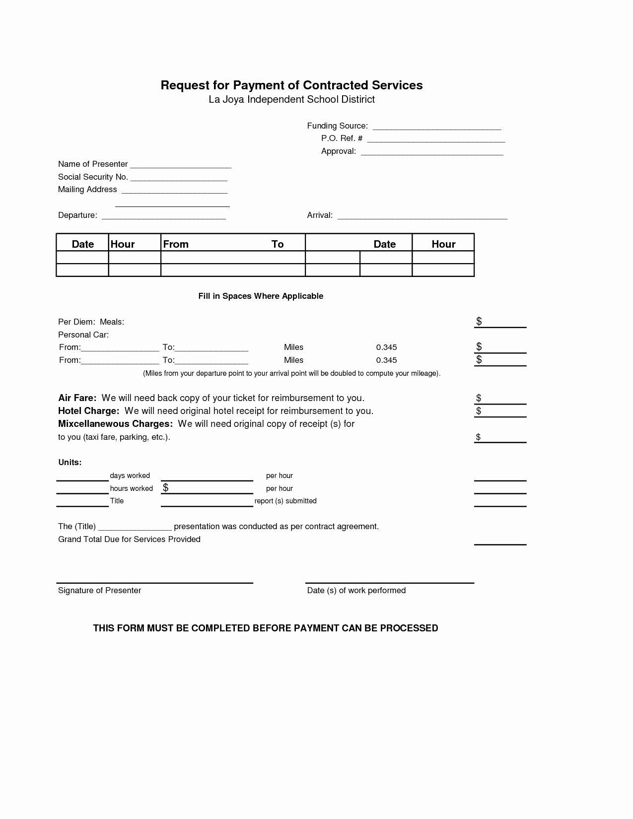 Beautiful 8 Best Of Installment Payment Agreement Template