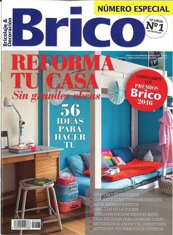 BRICO  nº 267 (Maio 2016)