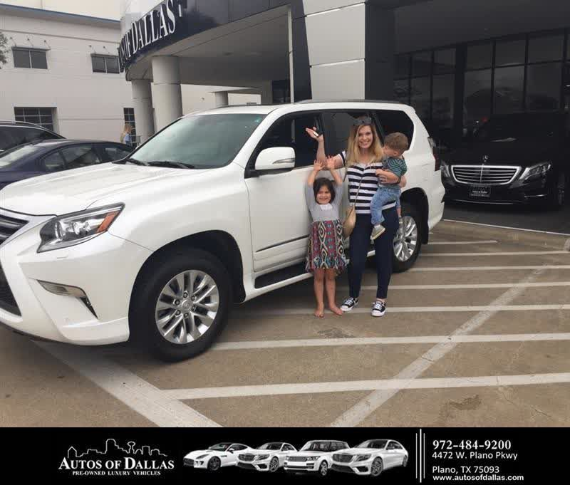 Autos Of Dallas Customer Review I Had The Best Experience Here After 2 Wasted Trips To Lexus Dealerships My Cars Near Me Car Buying Tips Lexus Dealership
