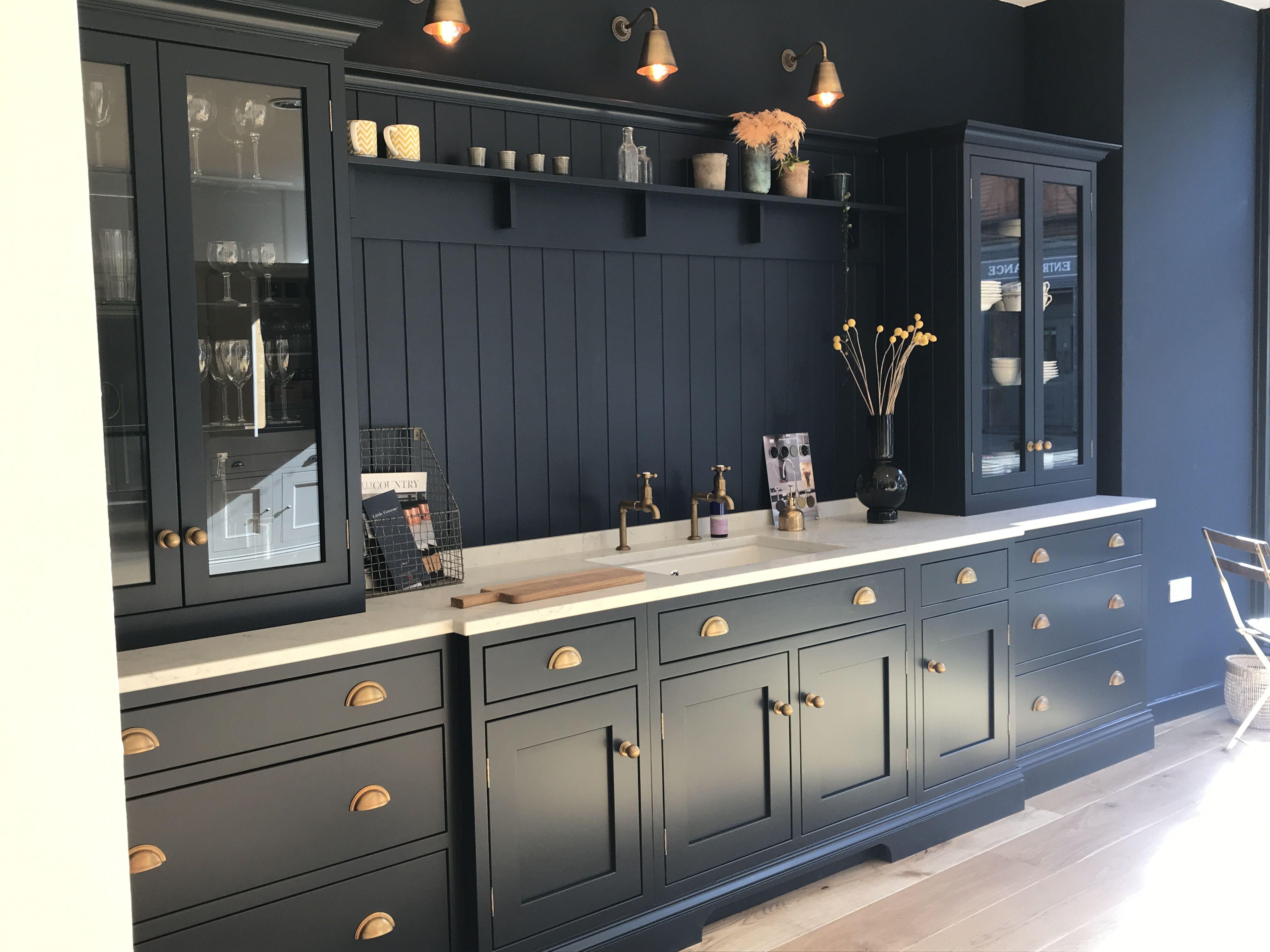 Blackstone Kitchens Colchester Decor Kitchen Interior