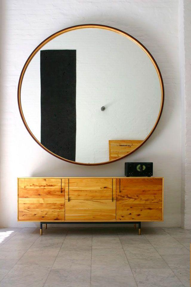 6x creatief met spiegels in huis | ELLE Decoration NL