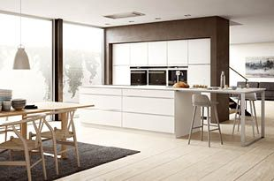 "Cool Kitchen Designs Beauteous Mano Is The Italian Word For ""hand""that's Why This Cool Kitchen Inspiration"