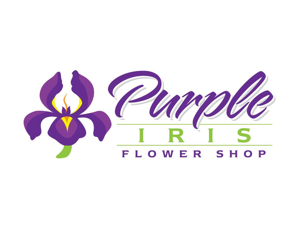 Logo Design For Florist Flower Shop Logo Nj Logo Design Firm Logan