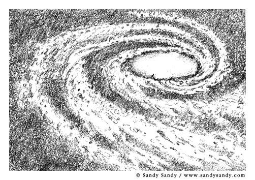 7406 spirals drawing everyday by sandy sandy 502215354