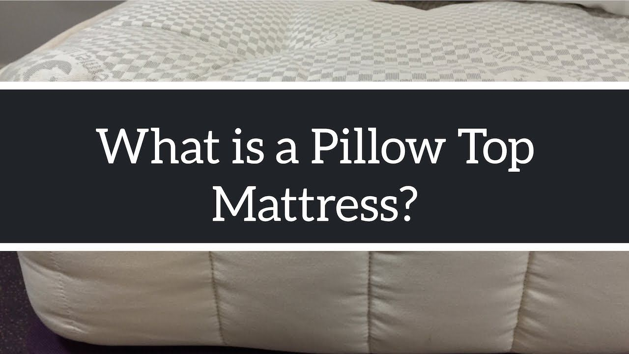 Pin By Iris Friesen On My House Project Mattresses Reviews Pillow Top Mattress Mattress