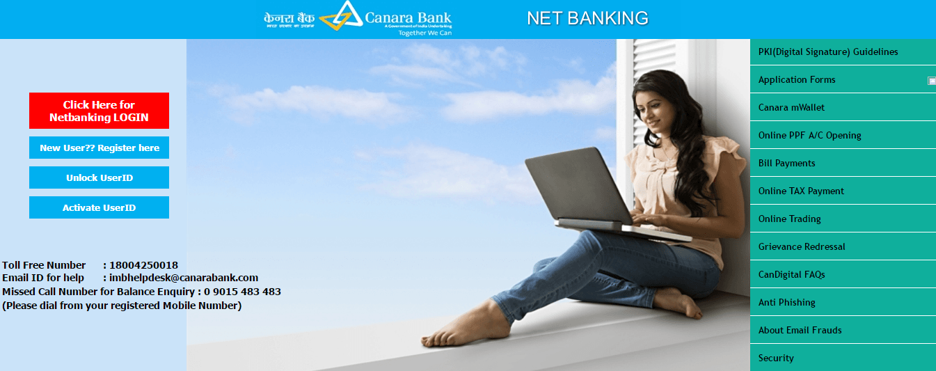 Canara Bank Fixed Deposit Interest Rate Plans Calculator Personal Loans Online Taxes Online Trading