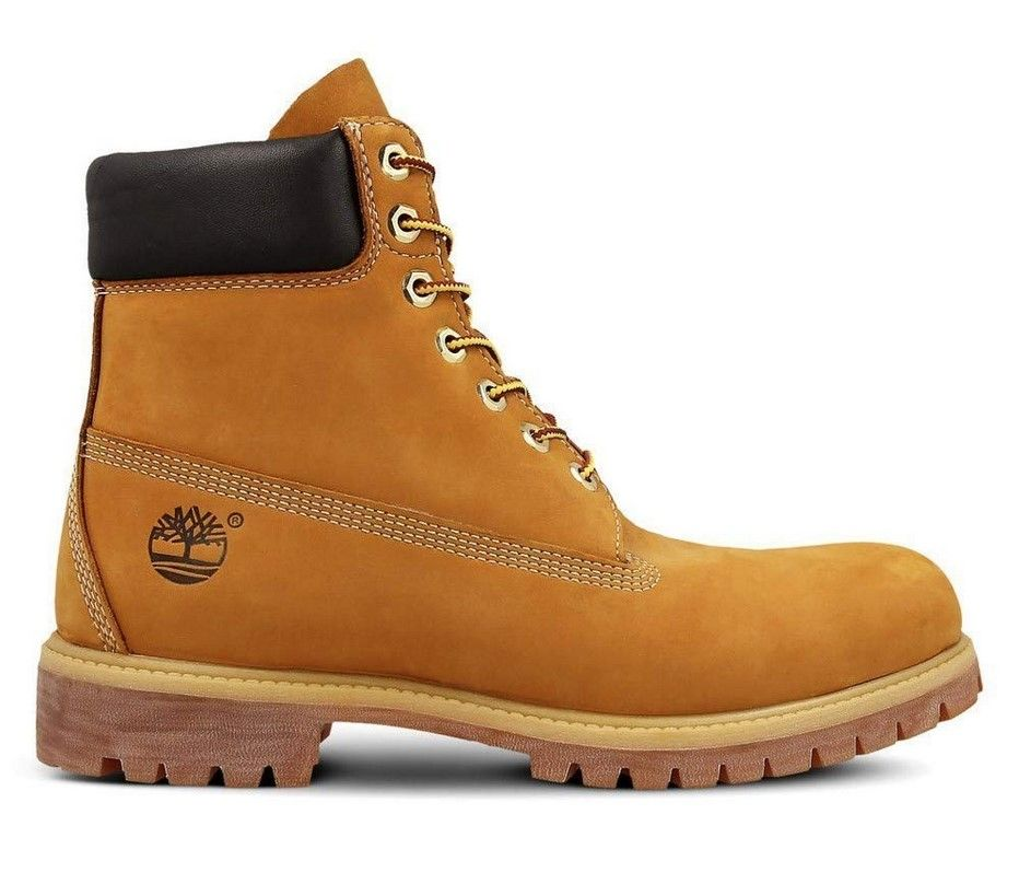 Timberland 6 in Classic Boot pas cher Boots Homme Amazon