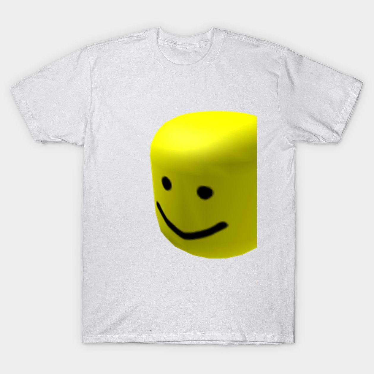 Roblox Oof Roblox Meme Classic T Shirt Classic T Shirts