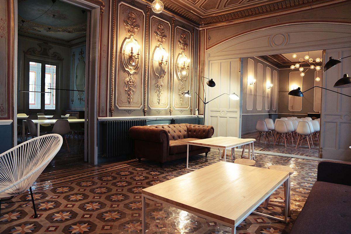 Etonnant Architecture Interiors