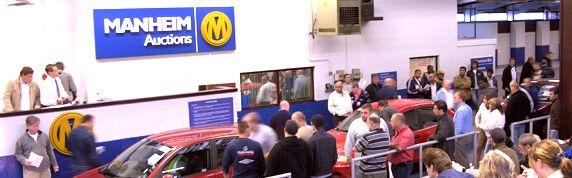 Manheim Northampton | Auction Sites | Car supermarket
