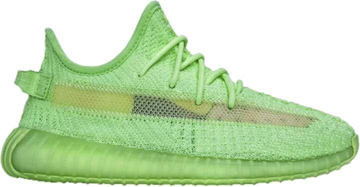 adidas Yeezy Boost 350 V2 Glow (Kids