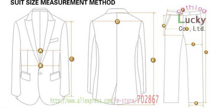 suit measurements chart - Google Search   Measurements   Pinterest ...