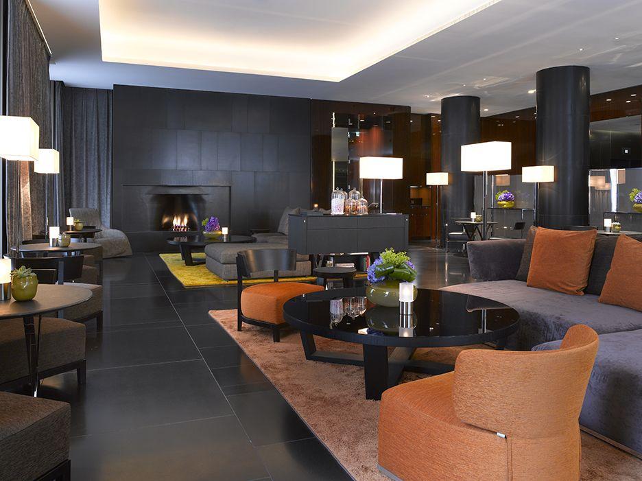 interior design 2016 bvlgari hotel lobby google search