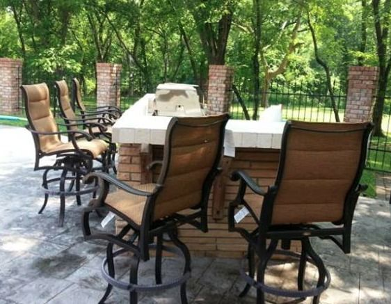 Superb Patio Furniture   Yard Art Patio U0026 Fireplace
