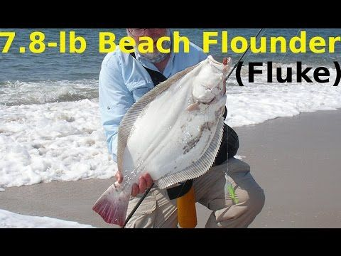 Do You Want To See One Of The All Time Best Flounder Rigs And Techniques For Catching Flounder Anywhere Fr Flounder Fishing Surf Fishing Tips Saltwater Fishing