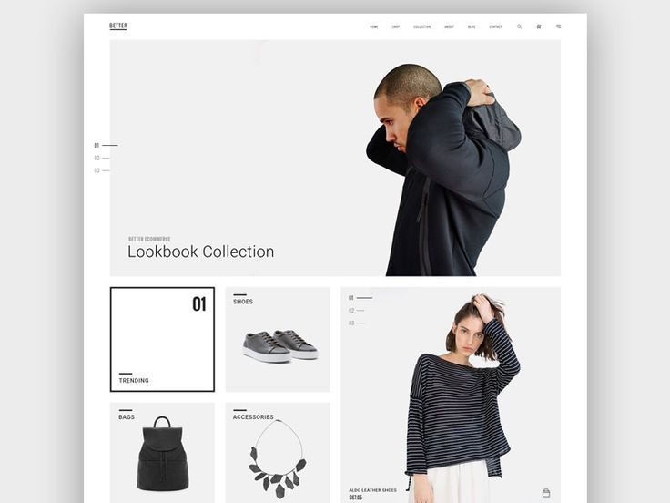 Minimalist Web Design Principles, Best Practices And Examples is part of Minimalist web design, Minimal web design, Fashion website design, Fashion web design, Website design minimalist, Minimal blog design - This article talks about minimalist web design concepts that have recently become popular  Learn more about how to create a great overall user experience through minimalism