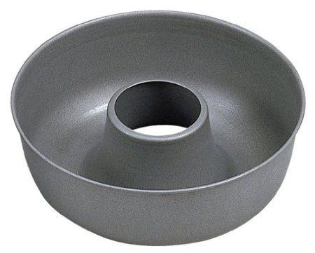 "10/"" Fluted Cake Pan Aluminized Carbon Steel Winco CCP-10F Non-stick"