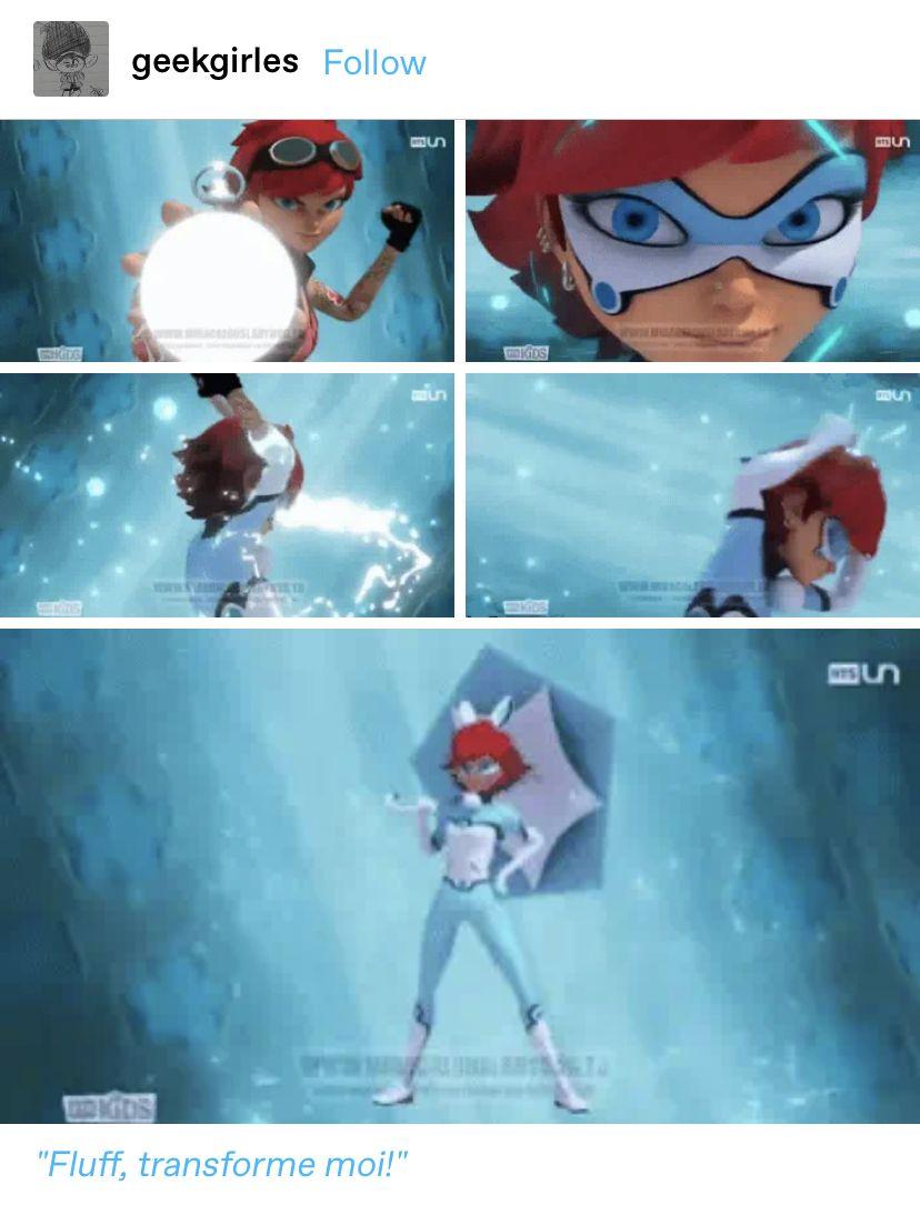 Transforme Moi En Super Heros : transforme, super, heros, Mystery, Episode, Ideas, Miraculous, Ladybug,