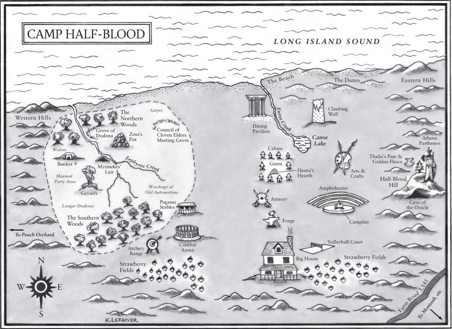 Percy Jackson  Apollo Blood and Percy jackson