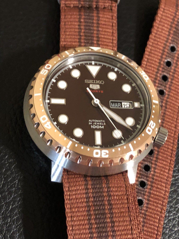 2aaa84149 Seiko SRPC61, 63, 65, 67, 68 | hodinky