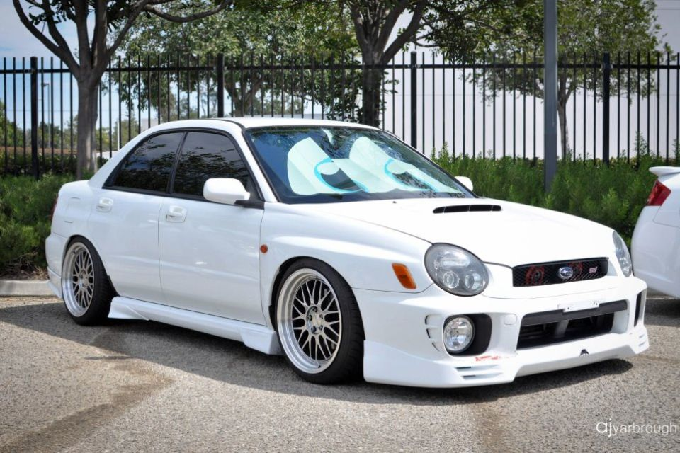 bugeye 02 03 wrx sti subaru aspen white other cool cars pinterest sti subaru subaru and cars. Black Bedroom Furniture Sets. Home Design Ideas