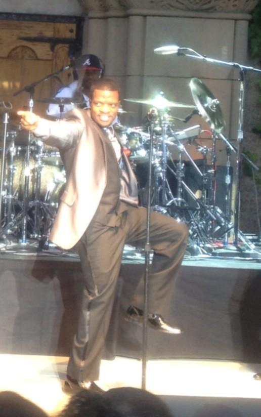 Ricky Doing His Thang New Jack Swing New Edition Edition