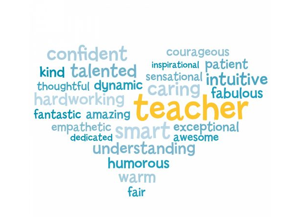 teacher appreciation word cloud download from the pto today clip art gallery