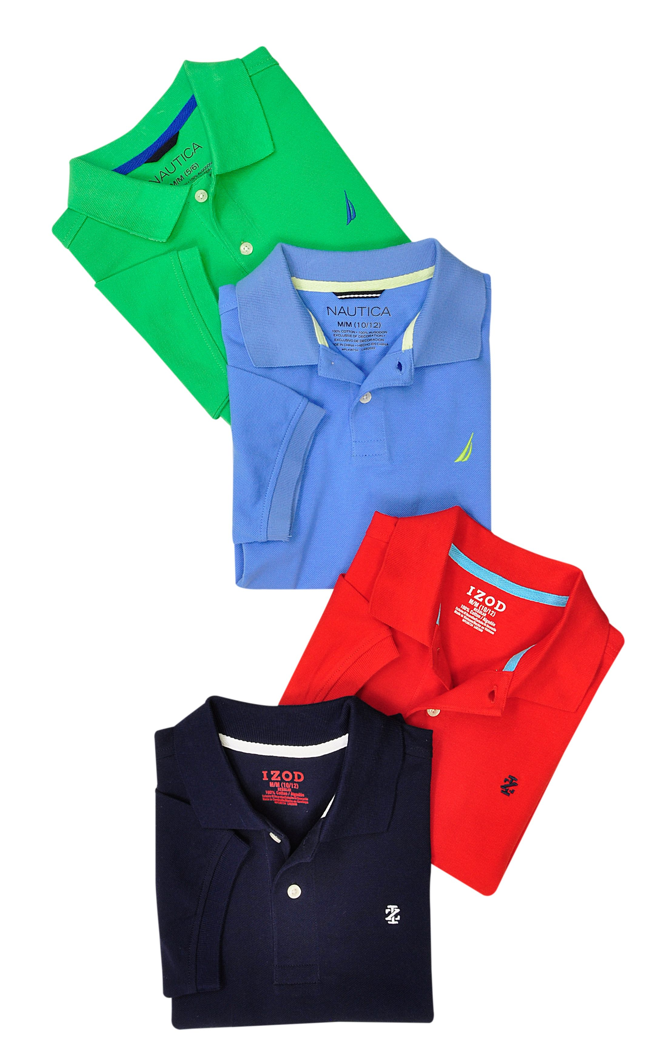 brand name boys polos starting at 7 99 at burkes outlet
