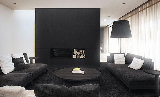 plushhemishpere | For the Home | Pinterest | Architects, Interiors ...