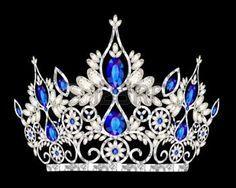 Corona Reina Boda Tiara Corona Ilustracion De La Mujer Con Una