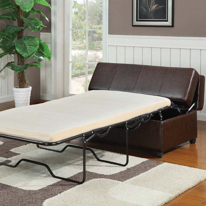 where to get rid of a sleeper sofa sofas tucson hide away bed in bench cheaper than buying home