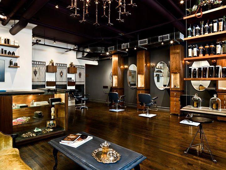Dry Bars · Barbershop DesignBarbershop IdeasBarber ...