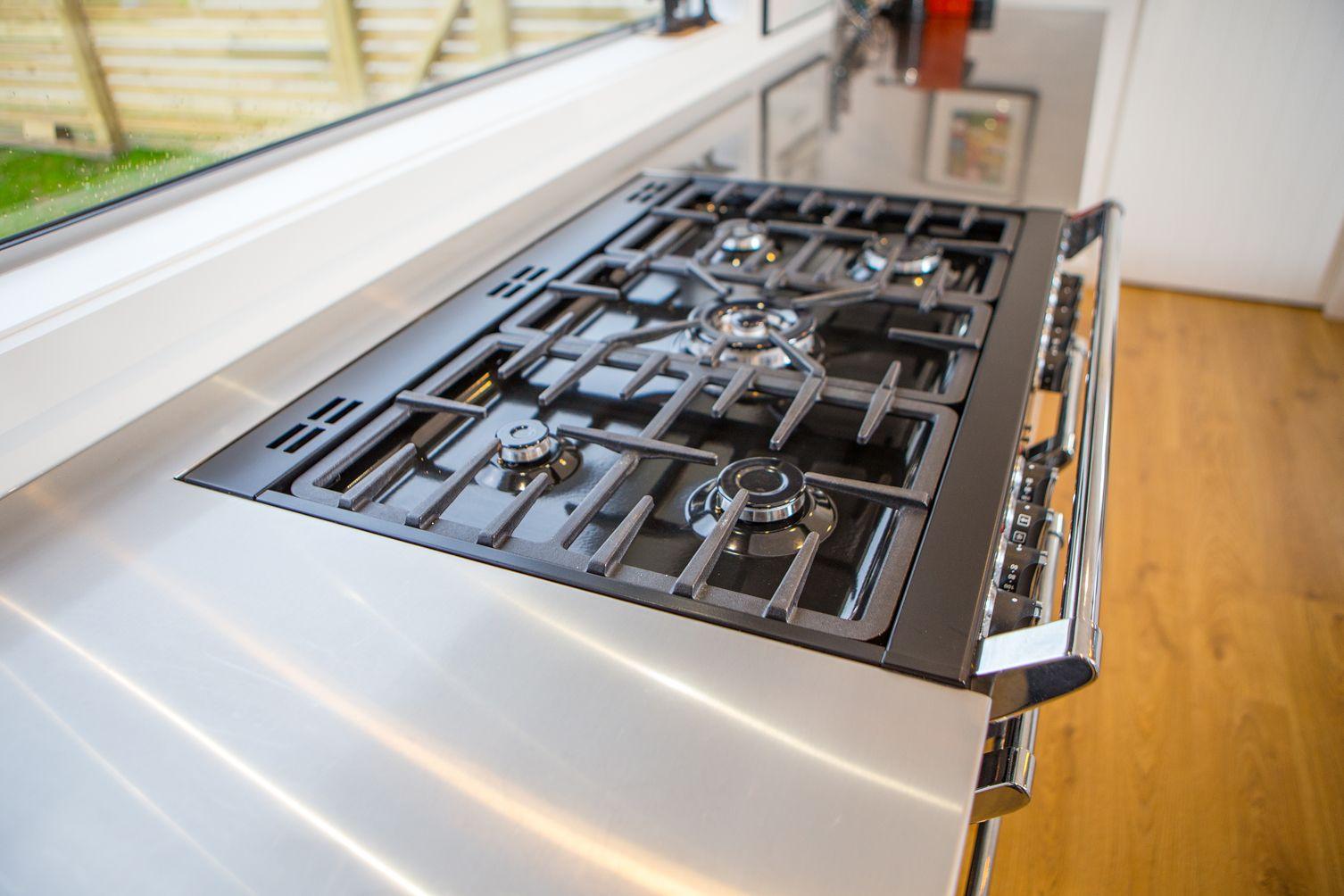 Kitchen 531 by Sally Steer Design, Wellington New Zealand ...