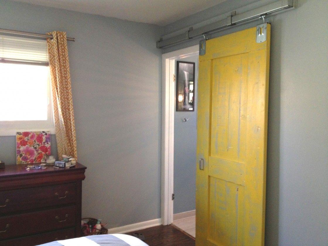 DIY Bedroom Door  Bedroom Door Designs  Bedroom doors